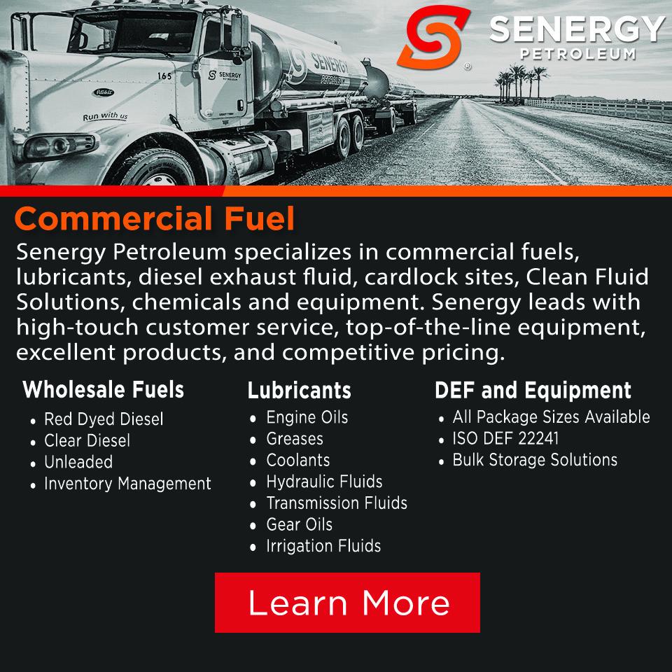 Senergy Petroleum